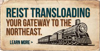 Reist Transloading Services